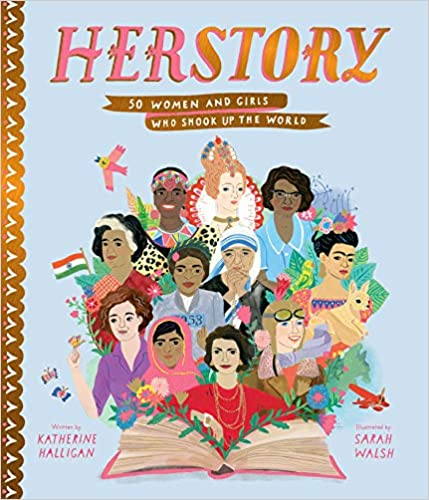 Herstory-50-Women-and-Girls-Who-Shook-Up-the-World
