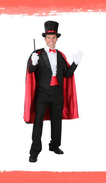 TTP-couples-costume-magic-magician-costume