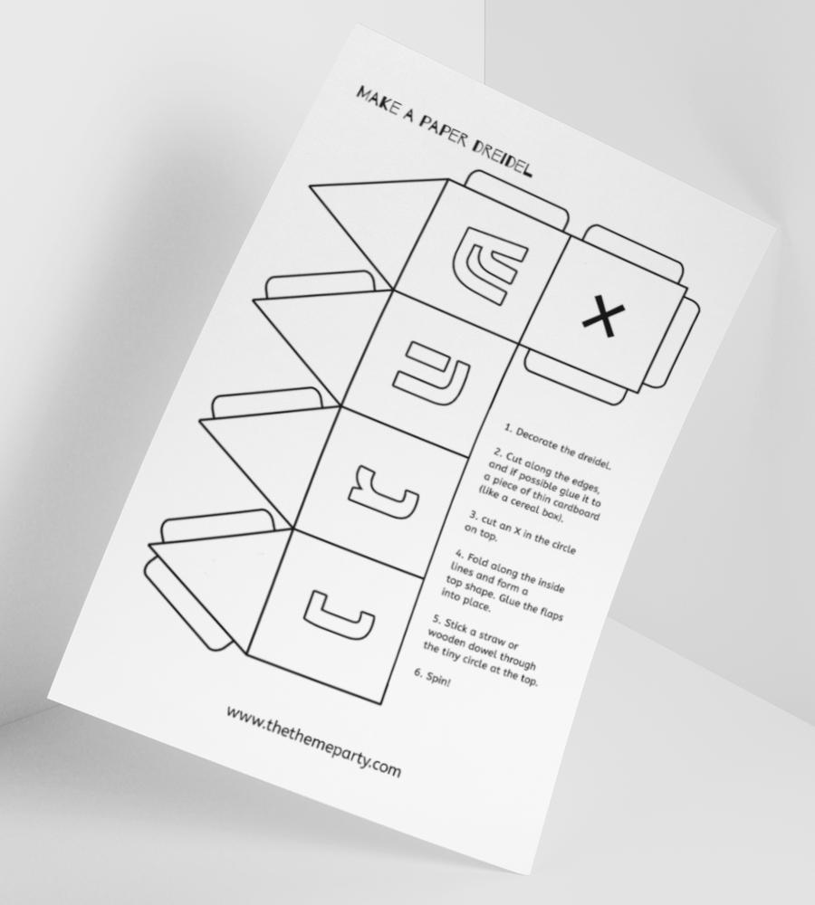 TTP-how-to-make-a-paper-dreidel-free-template-A4-mock